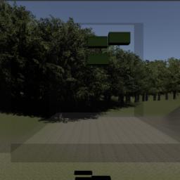 [Unity]カメラの位置からタップした方向にPrefab弾を撃つ方法[ScreenPointToRay]