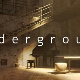 「脱出ゲーム Underground」をリリース!作り方と感想など【Unity】
